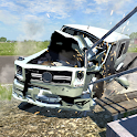 Crash Car Traffic Racing icon