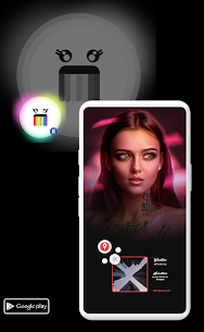 Hipnotize for KWGT 5.1 Paid Latest APK Free Download 2