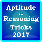 Aptitude Reasoning Tricks 2018