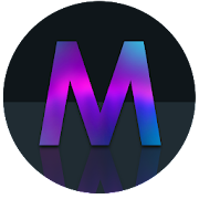 Mavon - Icon Pack icon