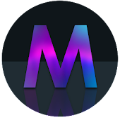 Mavon - Icon Pack Android APK Download Free By A1 Design