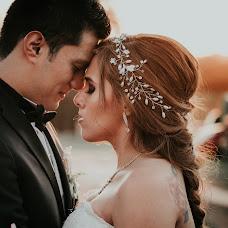 Wedding photographer Bruno Cervera (brunocervera). Photo of 18.06.2018