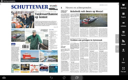 Schuttevaer- screenshot thumbnail