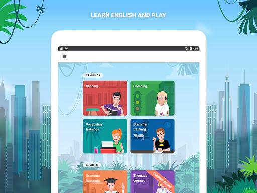 English with Lingualeo screenshot 9