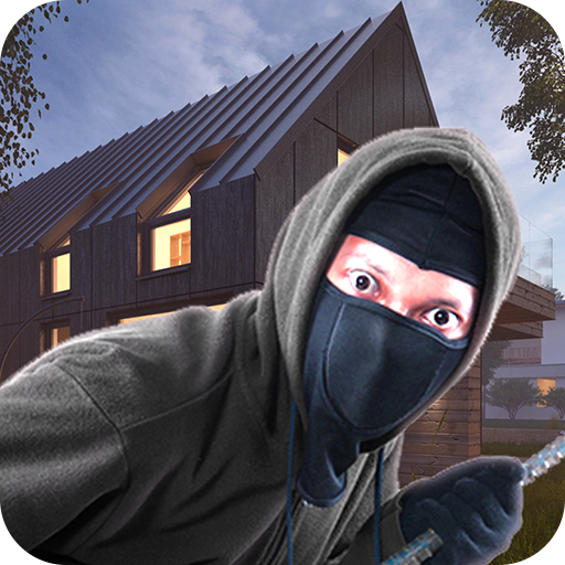 Baixar Heist Thief Robbery - Sneak Simulator para Android