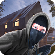 Heist Thief Robbery – Sneak Simulator MOD APK 6.9 (Unlimited Money)