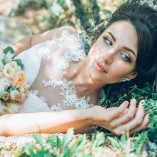 Wedding photographer Kseniya Pavlenko (ksenyafhoto). Photo of 01.09.2016