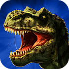 Deadly Dino Hunter: Shooting icon