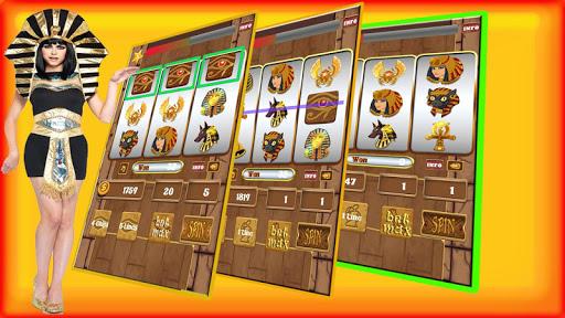 Mania pharaohs Slots