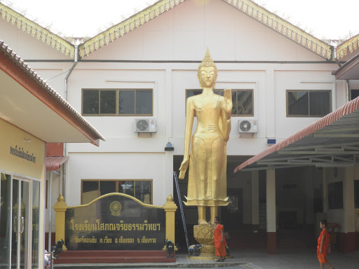 Wat Si Don Chai