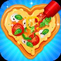 Pizza Chef - cute pizza maker game icon