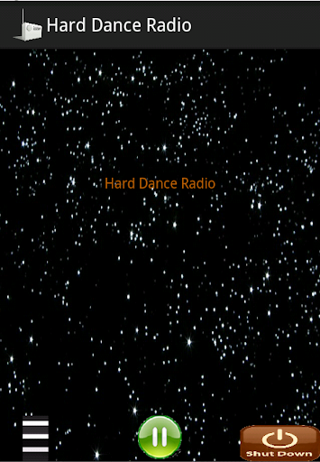 Hard Dance Radio