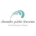 Dunedin Public Libraries icon