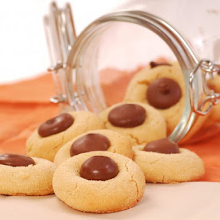 Peanut Blossom Cookie Mix In A Jar