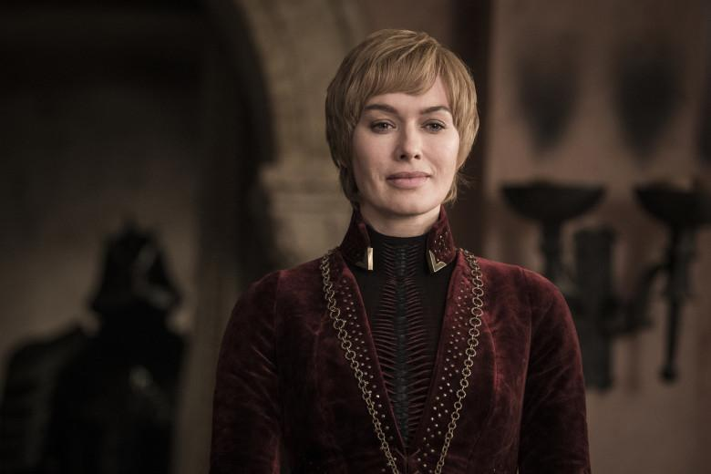 lena headey game of thrones 8