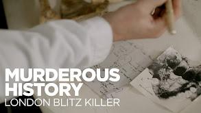 London Blitz Killer thumbnail