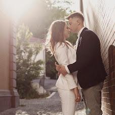 Wedding photographer Anastasiya Kosheleva (AKosheleva). Photo of 25.05.2017