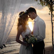 Wedding photographer Aly Rafiev (alirafiev). Photo of 19.11.2016