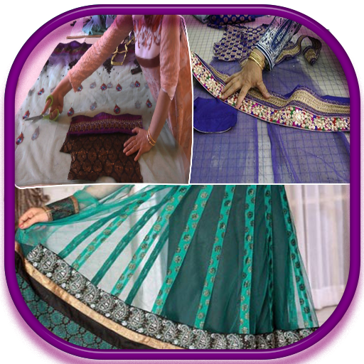 Dress Cutting and Stitching - Apps on Google Play