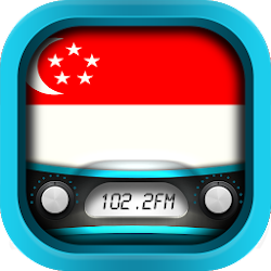 Radio Singapore: Radio FM Singapore - Radio Online