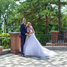 Wedding photographer Ekaterina Fomina (katflash). Photo of 08.05.2016