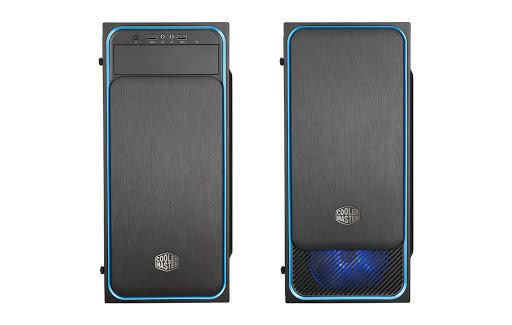 Thùng máy/ Case Cooler Master MasterBox E500L-3