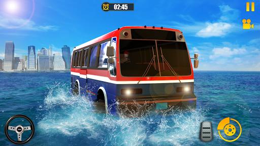 Tourist Bus Simulator River Bus Driving Game 2019 1.0.3 screenshots 1
