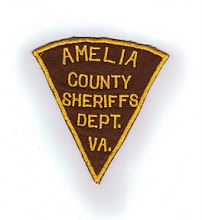 Photo: Amelia County Sheriff