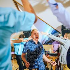 Wedding photographer Darya Agafonova (dariaagaf). Photo of 26.02.2018
