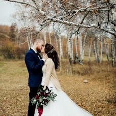 Wedding photographer Yuliya Mayorova (mayorovau). Photo of 17.10.2016