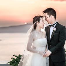 Wedding photographer Kira Sokolova (kirasokolova). Photo of 21.09.2018