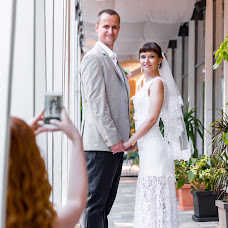Wedding photographer Ilya Stepanov (istepanov). Photo of 11.07.2017