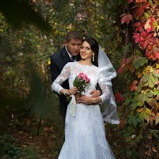 Wedding photographer Lyubov Sovetova (sovlov). Photo of 11.06.2016
