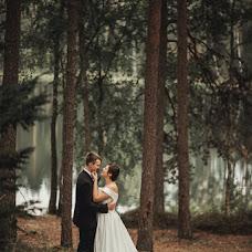 Wedding photographer Ieva Vogulienė (IevaFoto). Photo of 08.08.2018