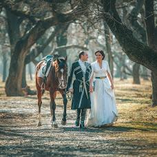 Wedding photographer Bessarion Chakhvadze (Bessarion). Photo of 31.03.2018