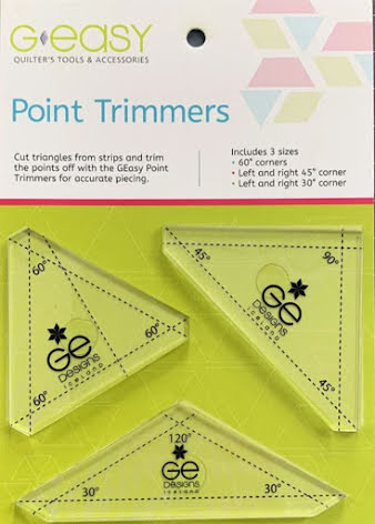 Linjal G-Easy Point Trimmers (12037)