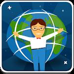 Trivia de Geografia en Español icon