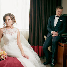 Wedding photographer Dmitriy Sazhin (sazhinman). Photo of 14.09.2015