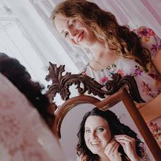 Wedding photographer Nadezhda Gorokh (Nadzeya802). Photo of 03.01.2017