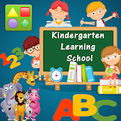 Kindergarten Learning School
