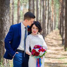 Wedding photographer Elena Markova (markova). Photo of 31.03.2017
