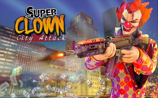 Super Scary Clown 3D: Halloween Horror Night 2.0 {cheat|hack|gameplay|apk mod|resources generator} 4