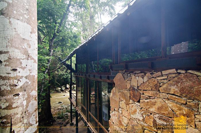 Ella Jungle Resort Sri Lanka Chalet