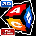 Lettres Magiques (Français) icon