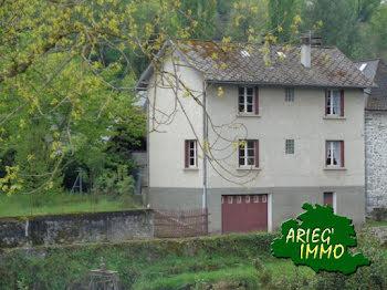 maison à Engomer (09)