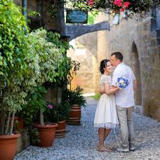 Wedding photographer Lidiya Zimina (lida44ka). Photo of 28.09.2017