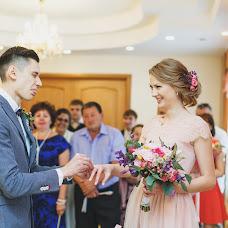 Wedding photographer Vasiliy Lebedev (lbdv). Photo of 07.02.2016