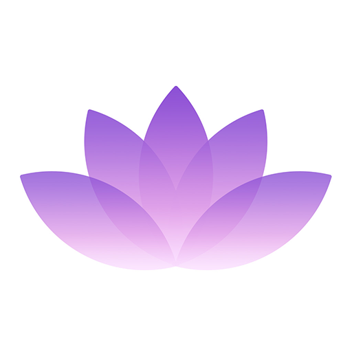 Peace: Relaxing music, Sleep, Guided Meditation Icon