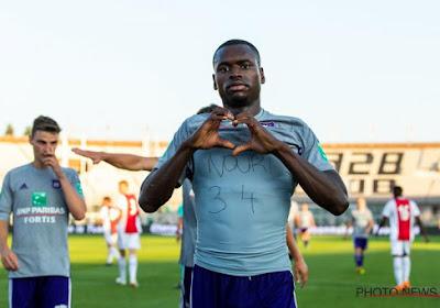 """De man waar veel hoop op rust bij Anderlecht: """"Hij kan bij de besten van België geraken. En van de nationale ploeg!"""""""