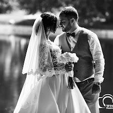 Wedding photographer Sergey Borisov (wedfo). Photo of 25.08.2018
